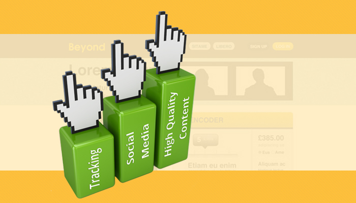 Paradigm Shift From Link Building to Link Earning in 2014