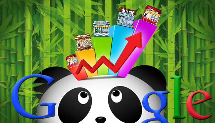 Google Working on a Softer Panda Update to Help Small Businesses Rank Better on Organic SERPs