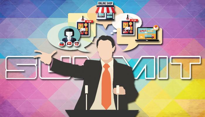 Keynotes from Adobe Digital Marketing Summit 2014 Reinventing Online Marketers