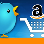 (News) Twitter's New Partnership with Amazon Use #AmazonCart or #AmazonBasket to Add Items