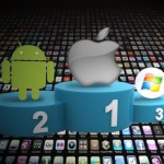 iOS Leads In Enterprise App Activations Over Android