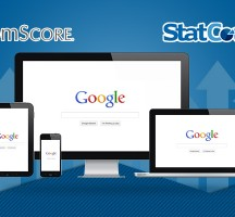 August comScore And StatCounter Analyses Reveals Google's Dominance