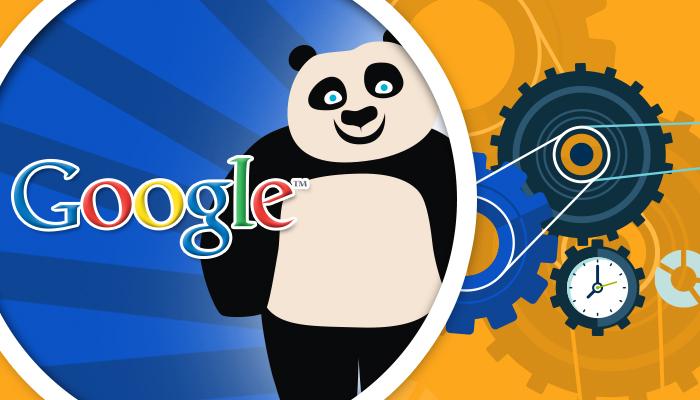 Panda Rolls Out Earlier This Week