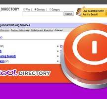 Yahoo Directory To Go Offline At Year's End