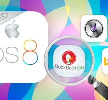 Apple's iOS 8 Arrives With Improved Search Features