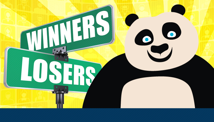 Panda Winners and Losers Revealed