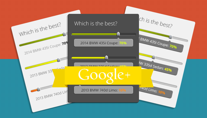 Google+ Introduces Polls Today