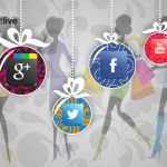 Social Media Plays a Major Role in Holiday Shopping Choices