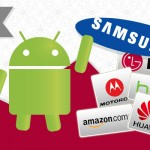 Chitika: Samsung Still Holds Majority of Android Web Traffic