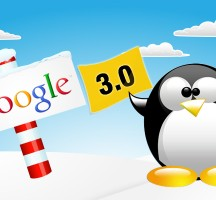 Penguin 3.0 Announced; Begins Roll Out