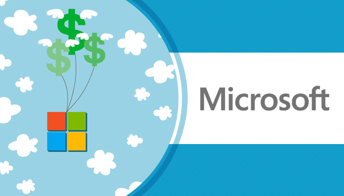 Microsoft Announced $23.2B Revenue in Q3 2014