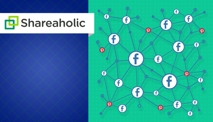 Facebook Still Leading in Social Referral Traffic; Pinterest Second
