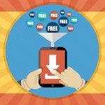 Survey Ad-Supported Apps Preferred Over Paid, Freemium Versions