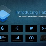 Introducing Fabric, Twitter's New Developer Toolkit
