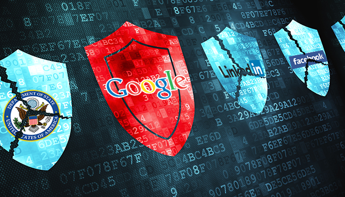 Survey: Google is Seen as Being More Trustworthy than the U.S. Gov