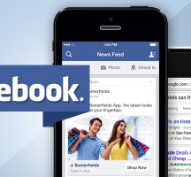 Facebook Beats Google In Mobile Ad Conversions in Q3 2014