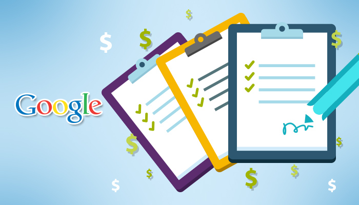 Google Grants Publishers Extra Revenue From Completed Surveys