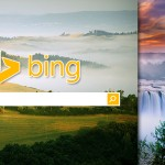 Bing's Homepage Now in High-definition, Supports New Features