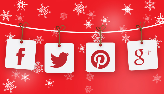 Turbocharge Your Social Media Campaigns this Holiday Season