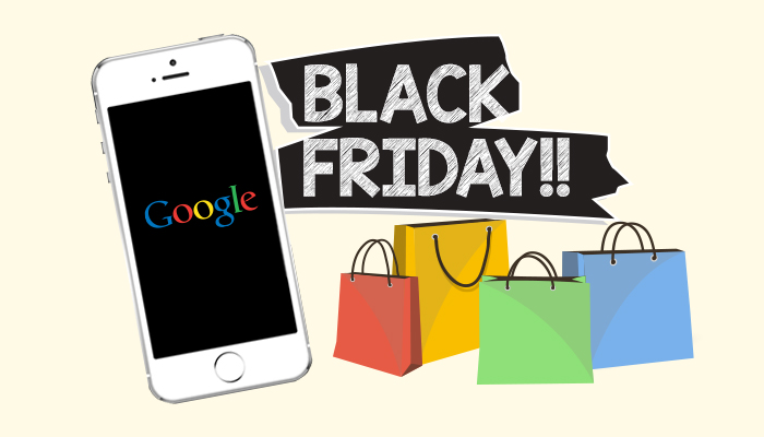 Black Friday News: Google Adds New Mobile Features to Google Shopping