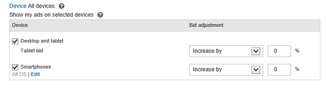 bing-ads-current-device-targeting-options