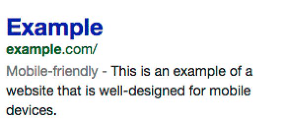 google-sample-mobile-friendly-search-result