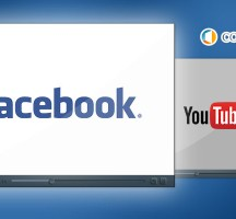Facebook Beats YouTube in Total Number of Desktop Video Views