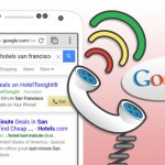 Google AdWords to Offer Local Forwarding Numbers for Call Extensions
