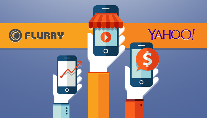 Yahoo Improves its Video Advertising with Flurry's In-App Inventory