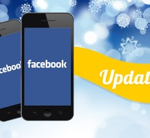 Facebook Announces New Updates for Better Mobile App Ads this Holiday