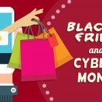 Mobile Drove 37% of Online Transactions on Black Friday, Cyber Monday