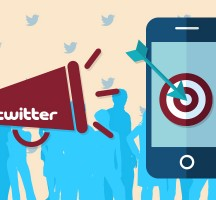 Twitter Introduces Tailored Audiences From Mobile Apps