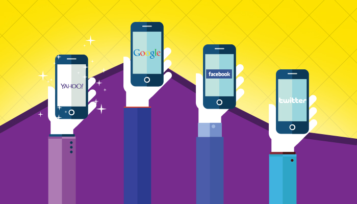 Yahoo's Mobile Ad Revenue Growth Will Surpass Twitter in 2015
