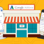Google AdWords Unveils Store Visits Metric