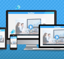 Twitter's Native Video Player Set for Early-Mid 2015 Launch
