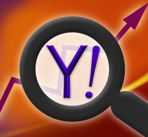 Yahoo Search Share Rises to its Highest Point Since 2009