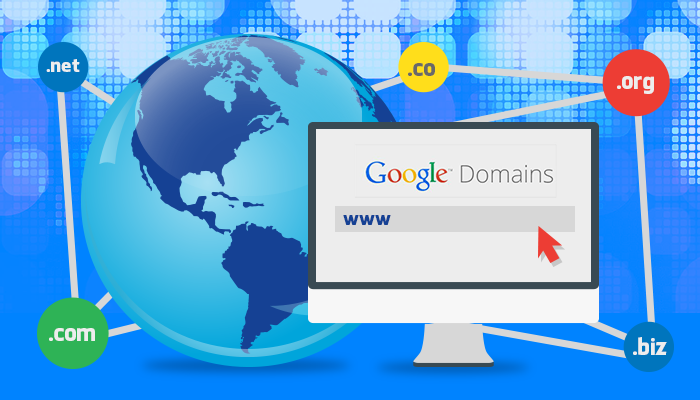 Google Domains Now Available in the United States
