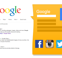 Google Knowledge Graph Gets More Social