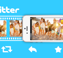 Twitter Rolls Out Mobile Video Camera and Group Direct Messaging