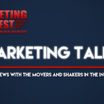 Marketing Talks - Interviews with the Movers and Shakers in the Online Marketing Industry - MarketingDigest.com