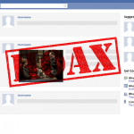2015.01.20 (Mini FA L1) Facebook News Feed to Display Fewer Hoaxes GR