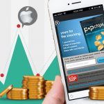 iOS Retains Lead in Mobile Ad Revenue despite Competition from Android