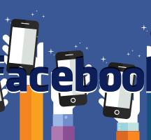 Facebook's Share of Clicks from Mobile Up 30.2% in Q4 2014