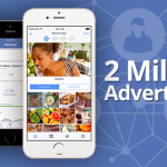 2015.02.26 (Breaking News) Facebook Gives Thanks to 2M advertisers by Launching Ads Manager App DA