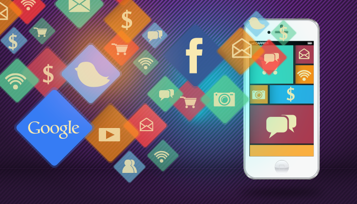 Report Mobile Users Spend 80 Percent Of Time In Just Five Apps