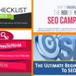 SEO Infographics - Feb 10, 2015 - Marketing Digest