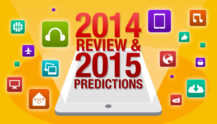 Localytics Predicts 2015's Hottest Trends in App Marketing