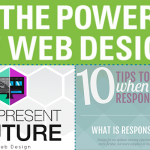 Three Useful Infographics Featuring Web Design Trends & Tips