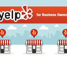 Yelp Launches Mobile App for Business Owners