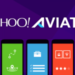 2015.01.07 (Mini FA L1) Yahoo Introduces Search on Aviate CH